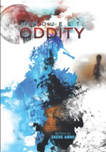 Project Oddity