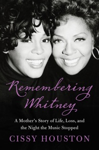 Remembering Whitney Book Cover