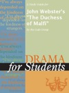 A Study Guide For John Websters The Duchess Of Malfi