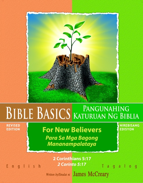 Bible study lessons tagalog for new believers