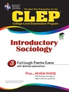 CLEP Introductory Sociology REA