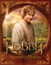 The Hobbit An Unexpected Journey--The World Of Hobbits