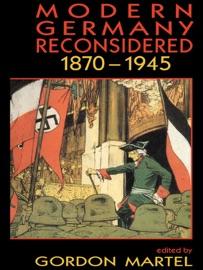 MODERN GERMANY RECONSIDERED