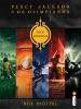 Percy Jackson e os Olimpianos: Box Digital