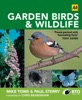 BTO Garden BIrds and Wildlife