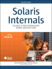 Solaris Internals: Solaris 10 and OpenSolaris Kernel Architecture by  Richard McDougall & Jim Mauro on Apple Books