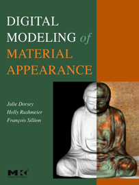 Digital Modeling of Material Appearance book