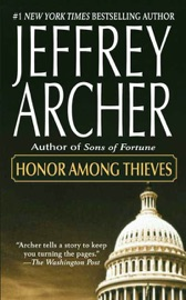 Honor Among Thieves PDF Download