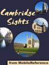 Cambridge Sights