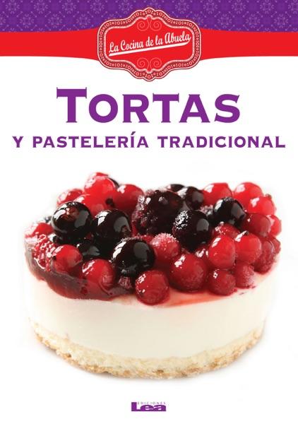 Tortas y pastelería tradicional