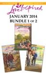 Love Inspired January 2014 - Bundle 1 Of 2