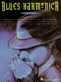 Blues Harmonica Collection (Songbook)