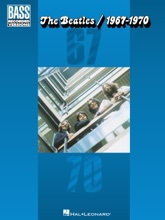 The Beatles/1967-1970 (Songbook)