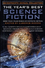 The Year's Best Science Fiction: Seventeenth Annual Collection PDF Download