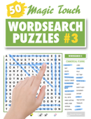 Magic Touch Wordsearch Puzzles #3