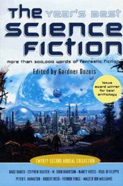 The Year's Best Science Fiction: Twenty-Second Annual Collection PDF Download