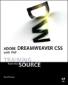 Adobe Dreamweaver CS5 With PHP Training From The Source