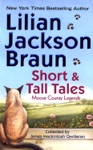 Short And Tall Tales Moose County Legends