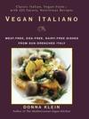 Vegan Italiano