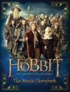 The Hobbit An Unexpected Journey--The Movie Storybook