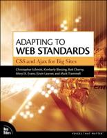 Adapting to Web Standards