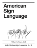 William G. Vicars - American Sign Language 1 - 5 artwork