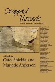 Dropped Threads PDF Download