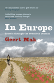 In Europe Book Cover
