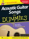 Acoustic Guitar Songs For Dummies Songbook