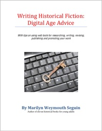Writing Historical Fiction Advice For The Digital Age