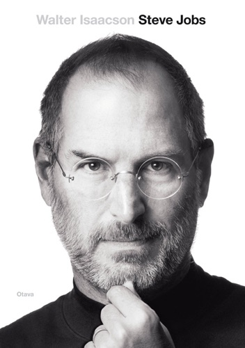 Walter Isaacson - Steve Jobs (Finnish Edition)