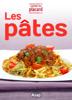 Œuvre collective - Les pâtes - recettes de référence artwork