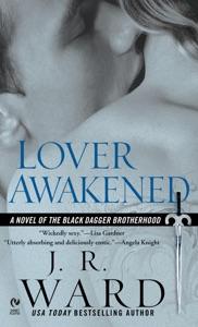 Lover Awakened Book Cover