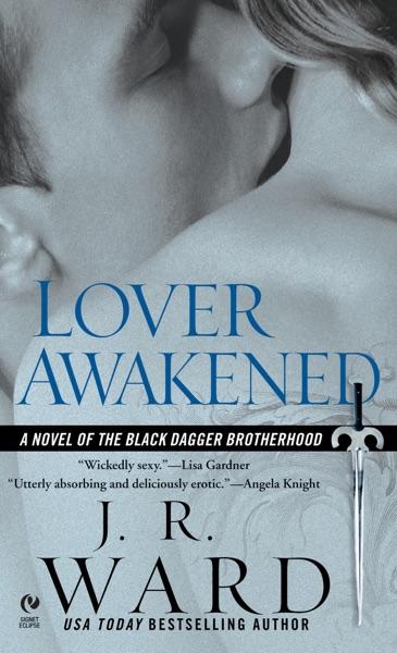 Lover Awakened - J.R. Ward book cover