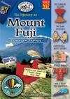 The Mystery At Mount Fuji Tokyo Japan