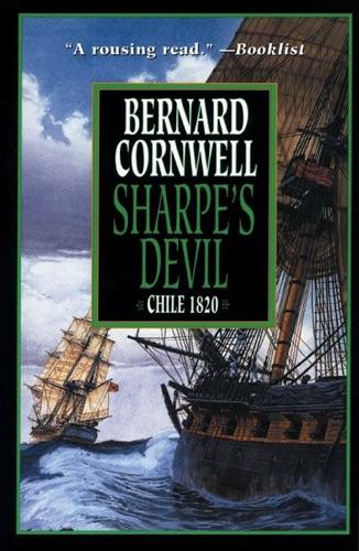 Bernard Cornwell - Sharpe's Devil