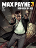 Dan Houser & Sam Lake - Max Payne 3: Hoboken Blues  artwork
