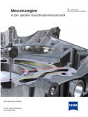 Messstrategien in der taktilen Koordinatenmesstechnik (Carl Zeiss Academy Metrology)