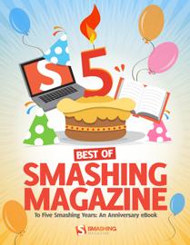 Best of Smashing Magazine book