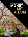 Monet Art Album