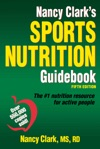 Nancy Clarks Sports Nutrition Guidebook Fifth Edition