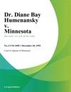 122094 Dr Diane Bay Humenansky V Minnesota