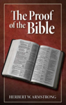 Proof of the Bible