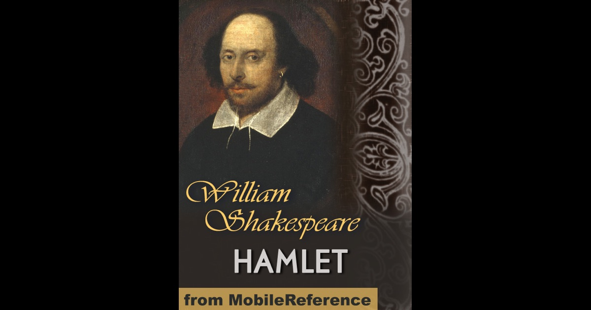 a brief overview on hamlet a play by william shakespeare Hamlet by william shakespeare: introduction this play is one of his successful, perfect and best plays ever known hamlet centers on the problems arising from love, death, and betrayal, without offering the audience a decisive and positive resolution to these complications for hamlet himself is ambiguous and the answers to these problems are.
