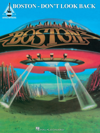 Boston - Don't Look Back (Songbook)