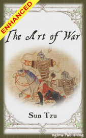 The Art of War + FREE Audiobook Included book