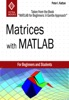 Matrices With MATLAB (Taken from