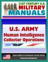 US Army Human Intelligence HUMINT Collector Operations
