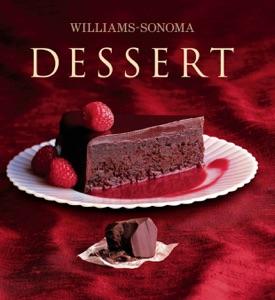 Williams-Sonoma Dessert Book Cover