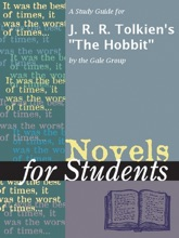 A Study Guide For J. R. R. Tolkien's